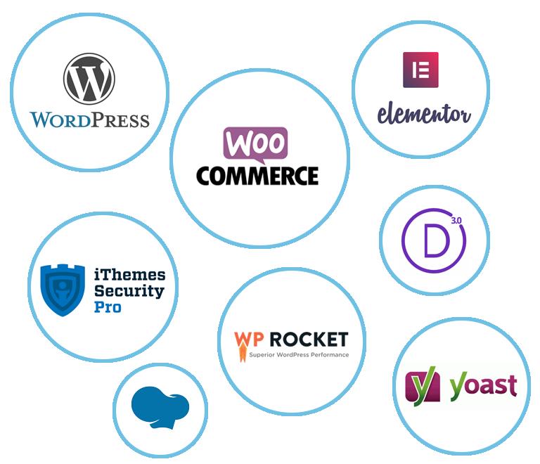 Eksperci od opieki technicznej WordPress i WooCommerce