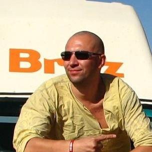 Damian Cieślar