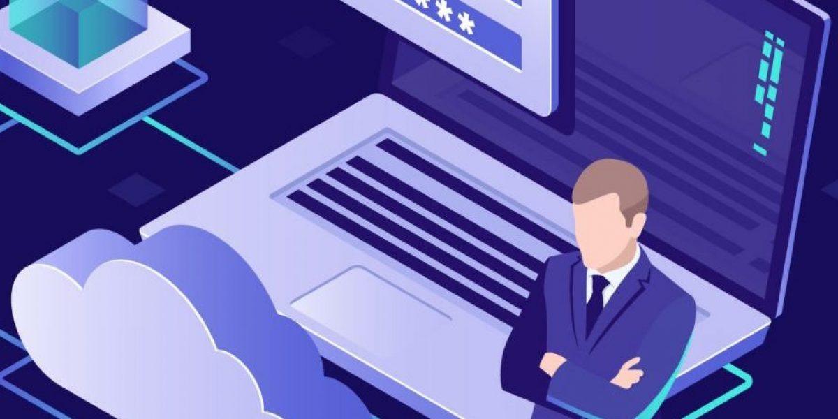 Ochrona danych w internecie